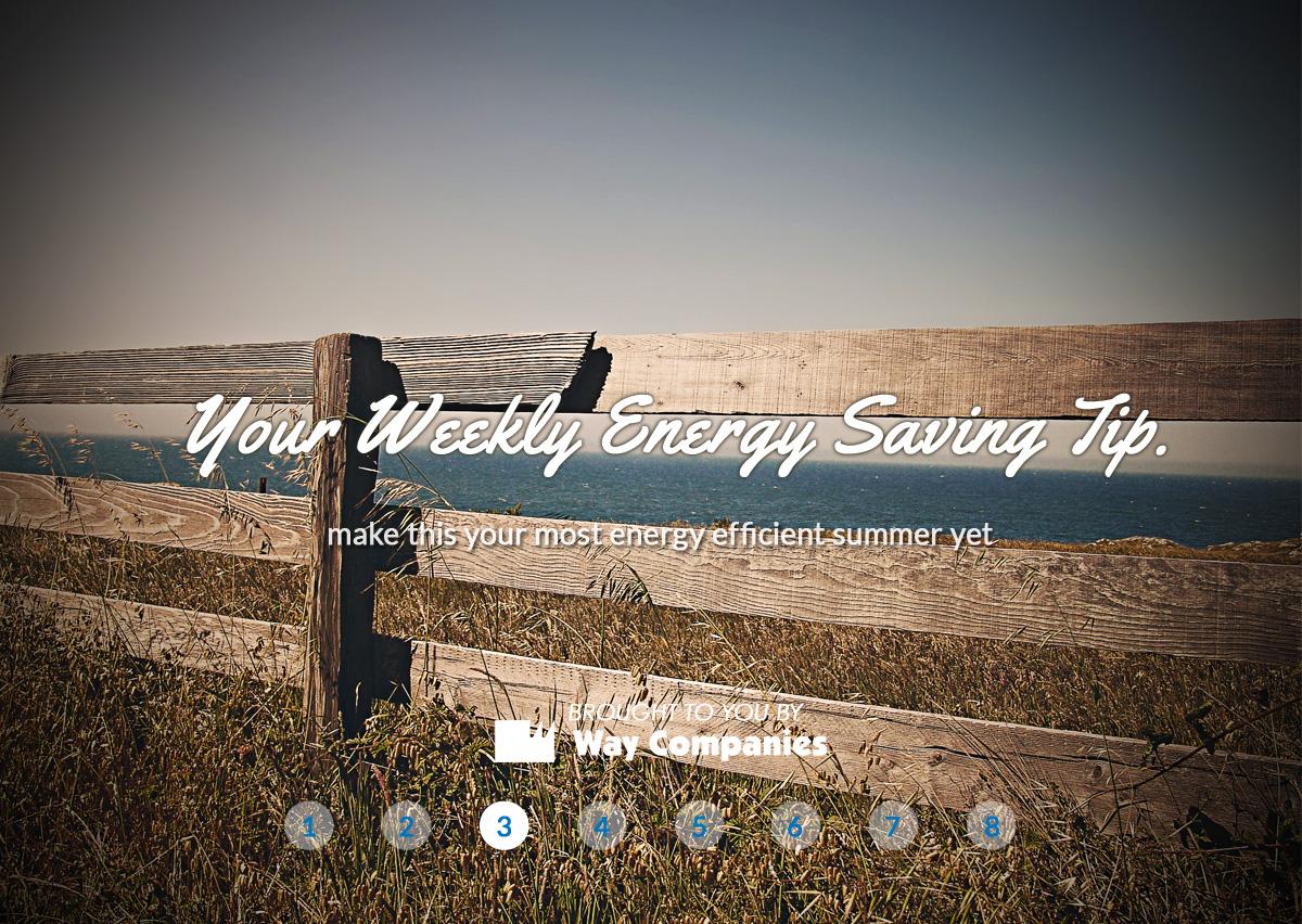 WeeklyEnergy