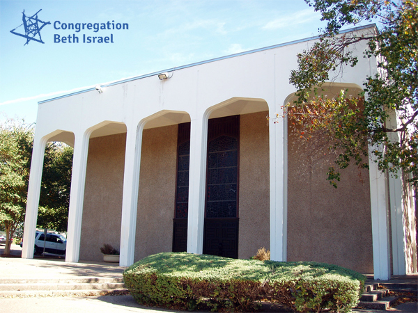 PACE Act helps Congregation Beth Israel