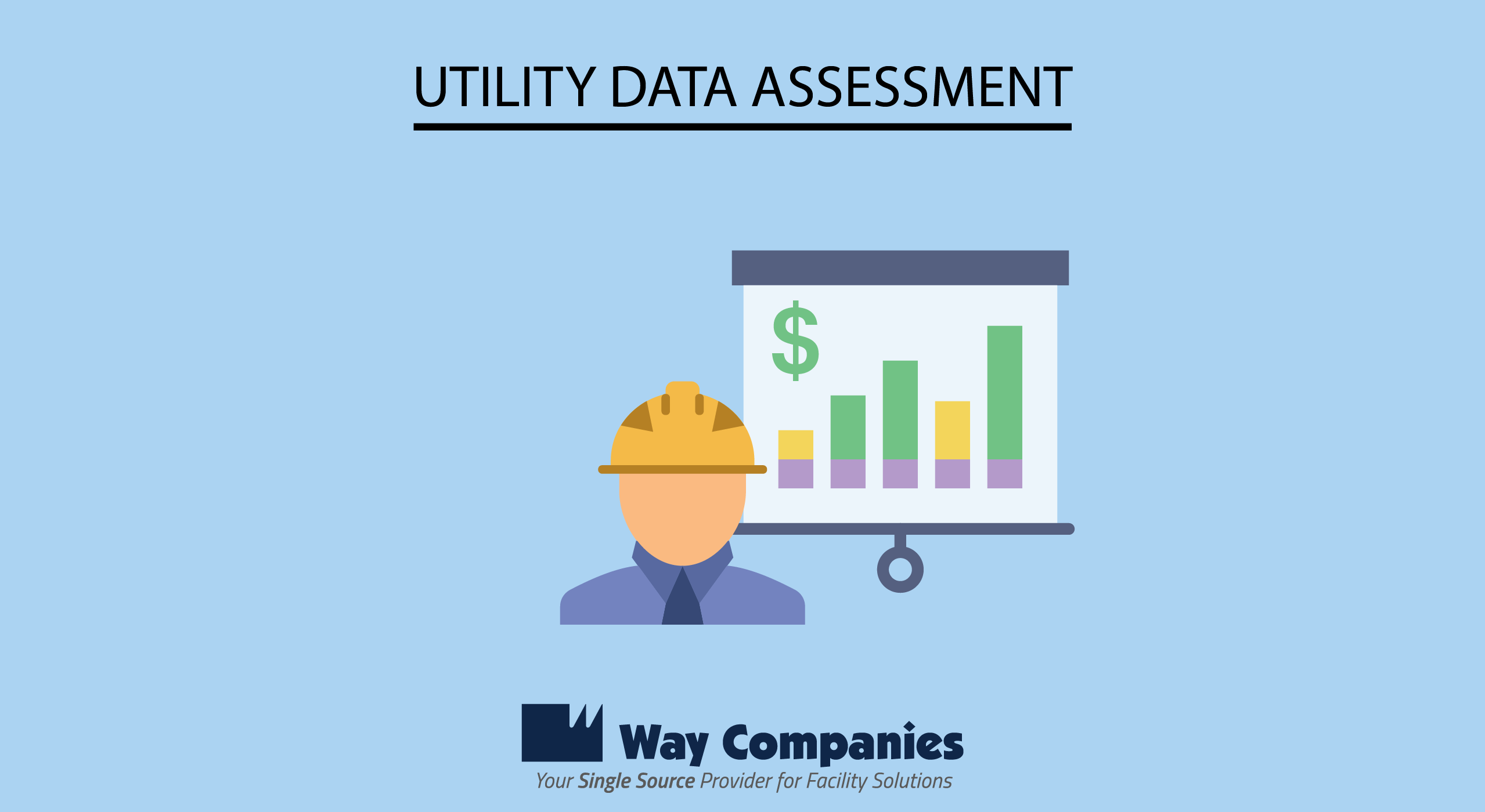 Utility Data Assessment